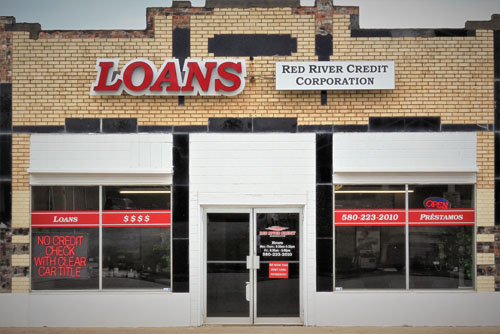 No Credit Payday Loans in Ardmore, OK