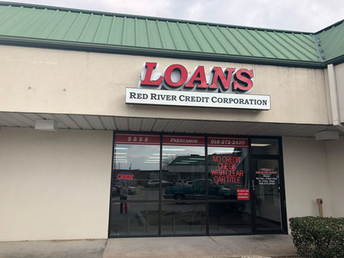 No Credit Payday Loans in Owasso, OK