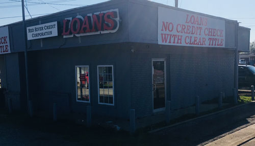 No Credit Payday Loans in Poteau, OK