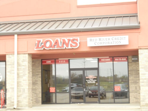 No Credit Payday Loans in Sallisaw, OK