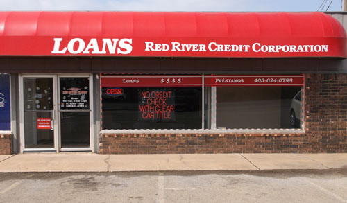 No Credit Payday Loans in Stillwater, OK