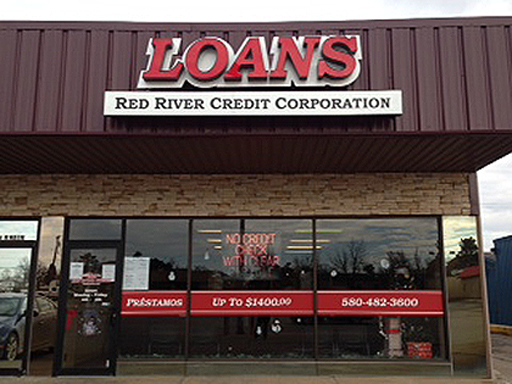 No Credit Payday Loans in Altus, OK
