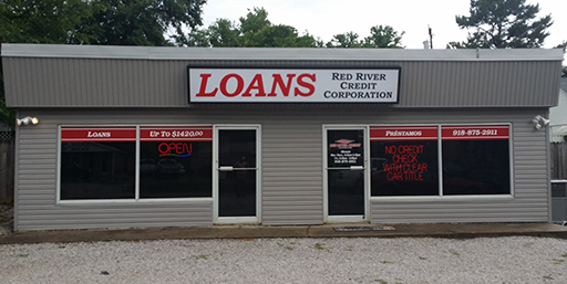 No Credit Payday Loans in Arkoma, OK