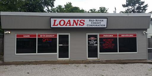 Arkoma Loans