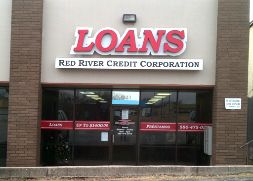 No Credit Payday Loans in Duncan, OK