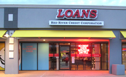 No Credit Payday Loans in Midwest City, OK