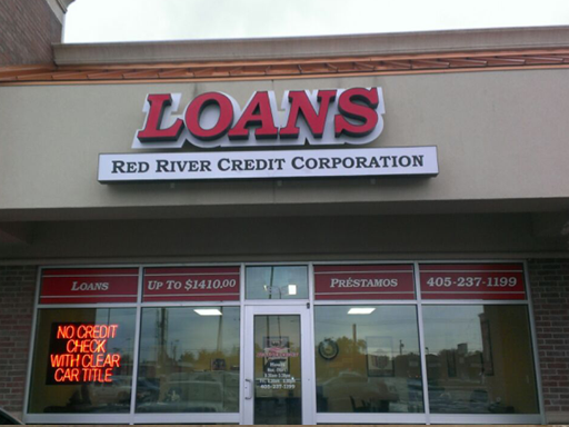 No Credit Payday Loans in Moore, OK