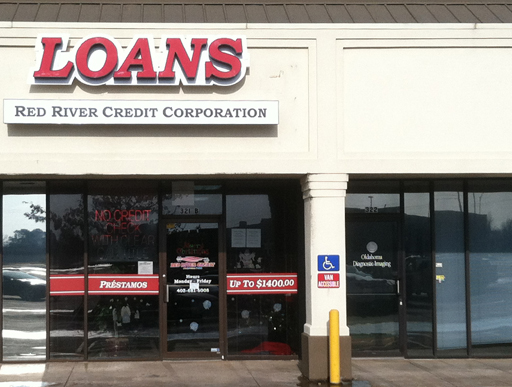 No Credit Payday Loans in Oklahoma City, OK