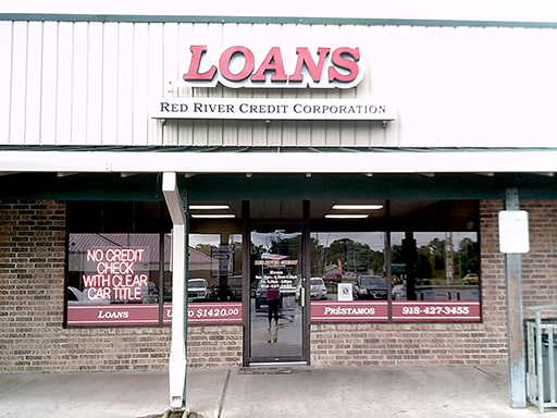 No Credit Payday Loans in Roland, OK